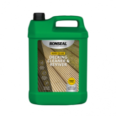 RONSEAL DECKING CLEANER 5 L