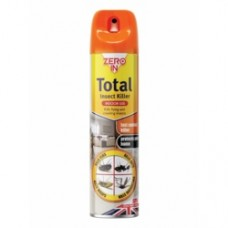 ZER905 TOTAL INSECT KILLER