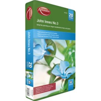 JOHN INNES COMPOST NO3 25L
