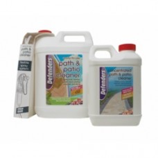 PATH & PATIO CLEANER 2 LITRE
