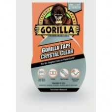 GORILLA CLEAR REPAIR TAPE