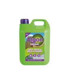 ALGON ORGANIC PATH CLEANER2.5L