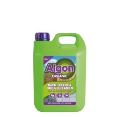 ALGON ORGANIC PATH CLEANER2.5L