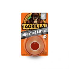 GORILLA MOUNTING TAPE 1.52M