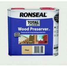 RONSEAL TOTAL W/PRESERVER 2.5L