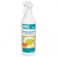 HG GROUT CLEANER RTU