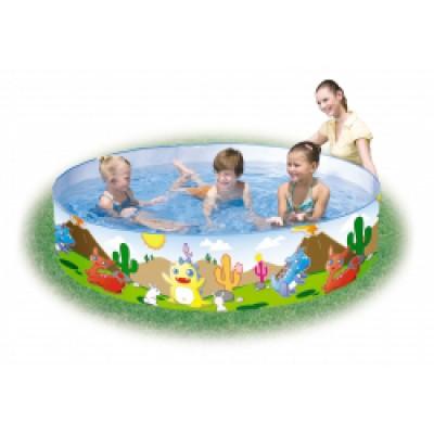 BESTWAY Pool 72