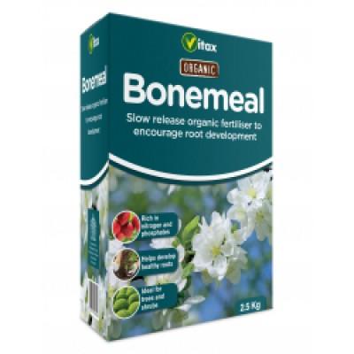 BONE MEAL 2.5 KILO