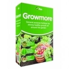 GROWMORE 2.5KILO