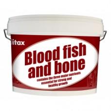 VITAX BLOOD FISH & BONE 10KG