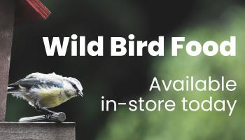 Wild Bird Foos